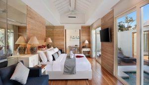 Aleva Bali Villa