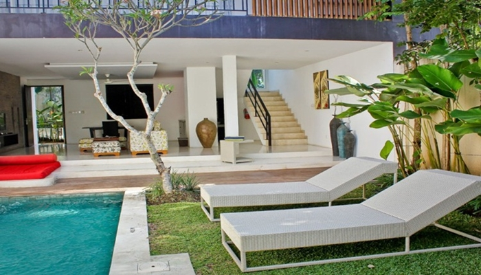 Jays Villa Umalas