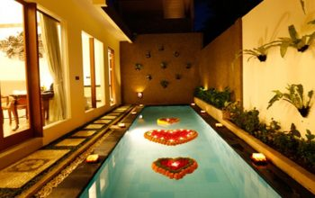 Bali Honeymoon Package With Private Pool Villa