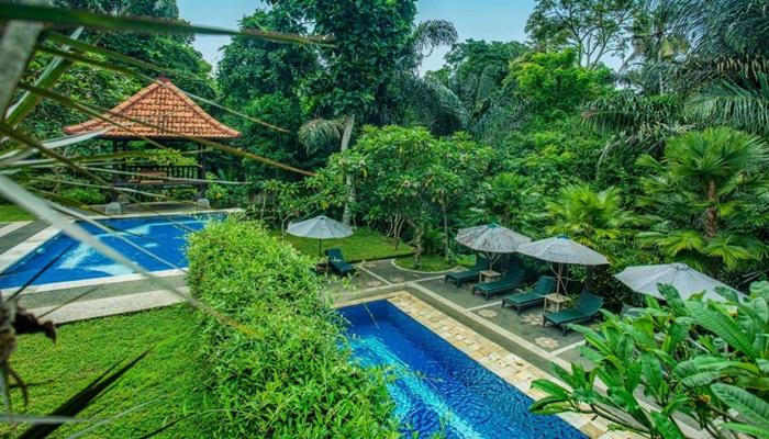 Villa Alas Petulu Ubud