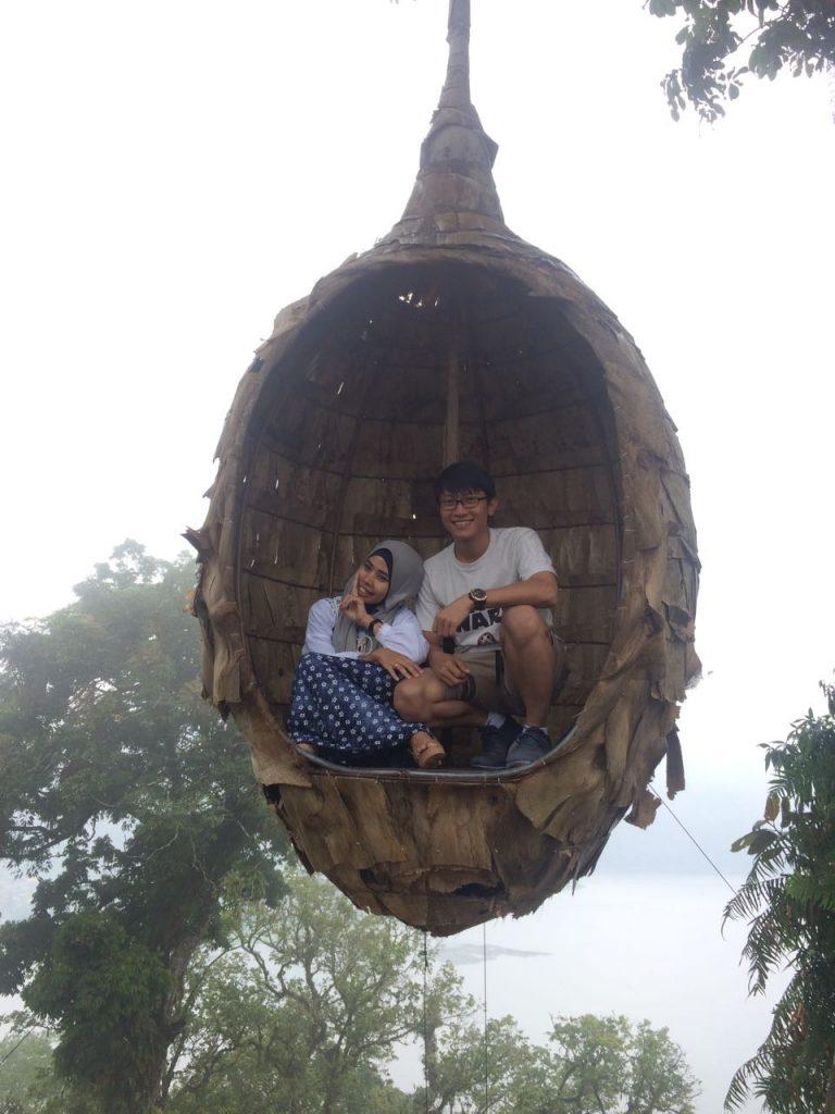 Travel Bulan Madu Ke Bali