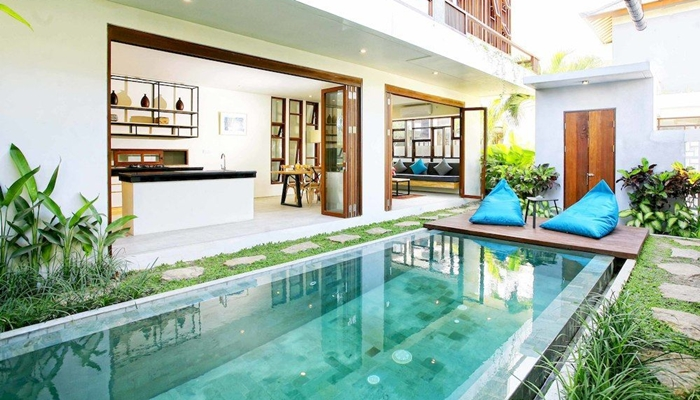 The Royal Villa Canggu