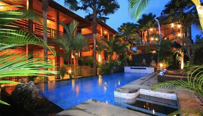 Villa Budi Ayu Ubud Bali
