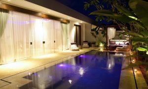 villa untuk honeymoon di seminyak
