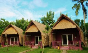 PAKET HONEYMOON NUSA LEMB