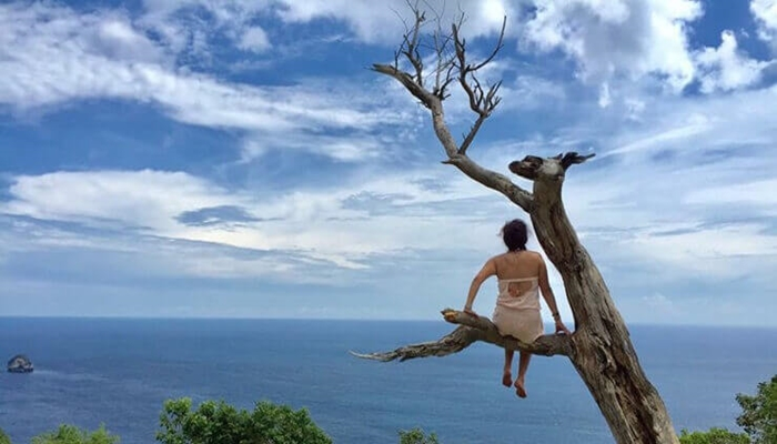 PAKET HONEYMOON NUSA PENIDA