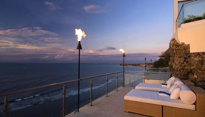 C151 Luxury Villa Uluwatu
