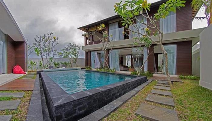 Villa Masayu Uluwatu