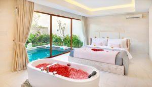 Honeymoon Bali Private Pool Villa