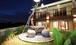 Hotel yang nyaman untuk honeymoon di Bali