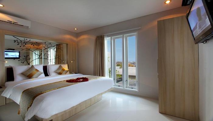 Villa Paradise Loft