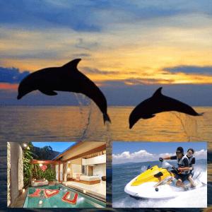 Honeymoon Bali 4 hari