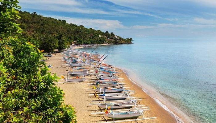 Tempat Honeymoon di Bali