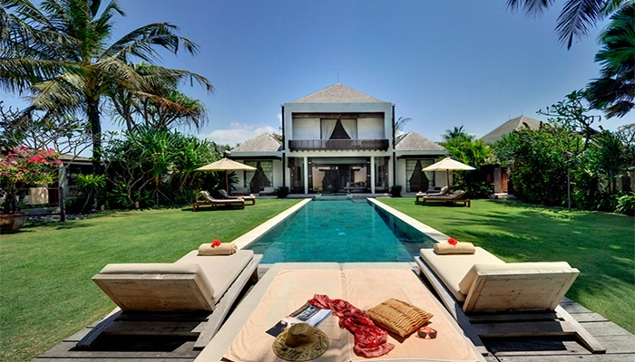 Villa Majapahit