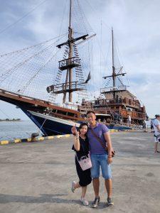 paket honeymoon Bali 4 hari 3 malam