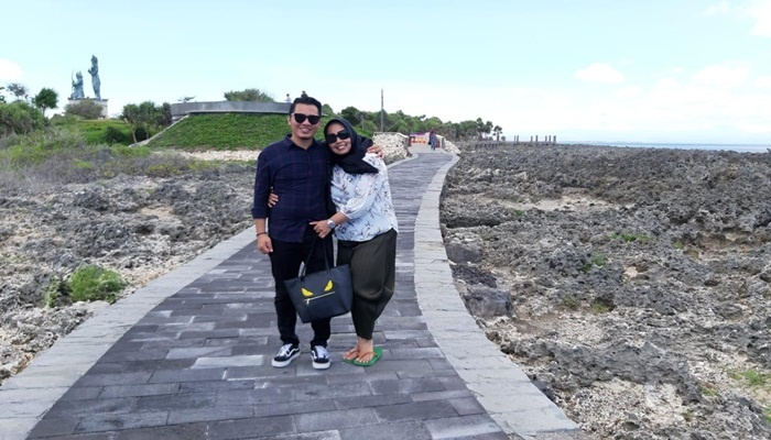 Honeymoon nusa penida