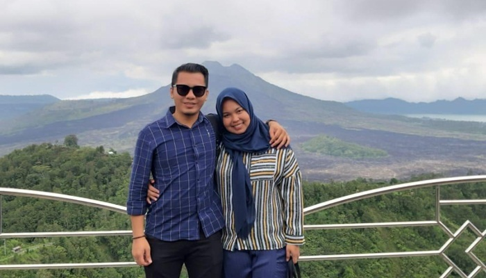 Paket honeymoon Kintamani