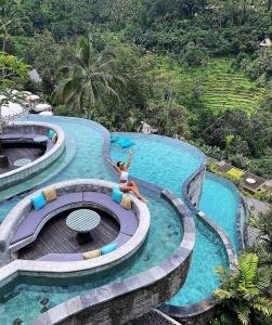 Wanna Jungle Pool Bar