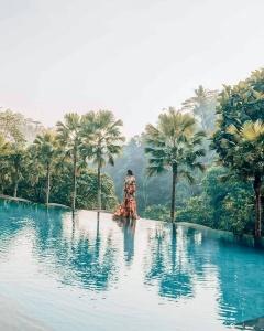 Chapung SeBali Resort