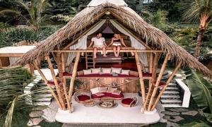 Tempat Honeymoon Romantis di Bali