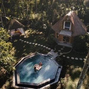Kumbuh Jungle Bali