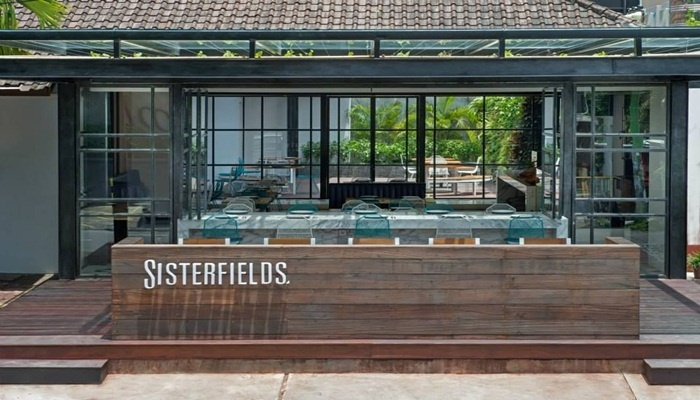sisterfields seminyak