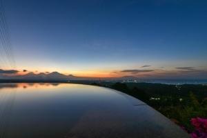 Bukit Barat Sumberkima Bali