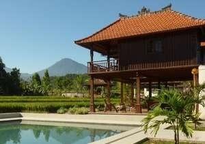 Villa pahlengkong menjangan
