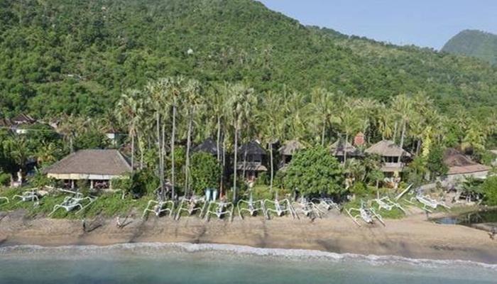 Coral View Villa