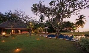 Villa private pool Jimbaran